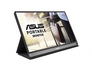 ASUS MB16AC LED MONITOR 15.6 - IPS 1920X1080, USB-C - HORDOZHATÓ