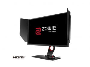 BENQ XL2536 Zowie 24,5 - LED 144Hz - DVI HDMI - Gamer monitor