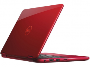 DELL INSPIRON 3179 2IN1 11.6 HD, Intel® Core™ M3-7Y30 (2.60 GHZ), 4GB, 128GB SSD WIN 10 PIROS