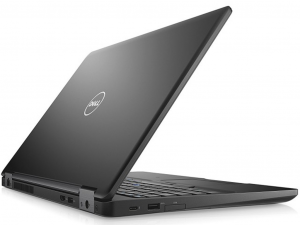 DELL LATITUDE 5580 15.6 FHD, Intel® Core™ i5 Processzor-7200U (2.50GHZ), 8GB, 128GB SSD, WIN 10 PRO (L5580-17)
