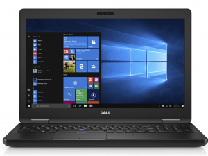 Dell Latitude 5580 N023L558015EMEA laptop