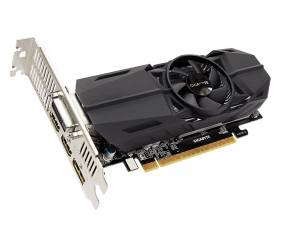 Gigabyte GeForce® GTX 1050 Ti OC Low Profile 4G