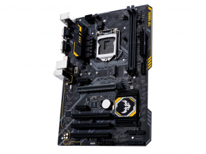 Asus TUF H310-PLUS GAMING alaplap