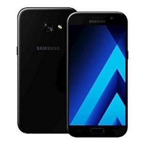 Samsung Galaxy A5 (2017) A520F 32GB LTE Black Sky