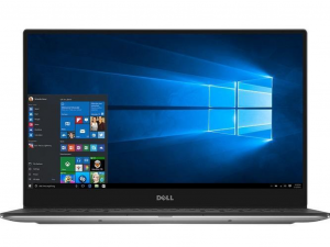 Dell XPS 13 9360QI7WB2 laptop