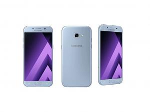 Samsung Galaxy A5 (2017) A520F 32GB LTE Blue Mist