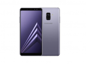 Samsung Galaxy A8 (2018) A530 32GB Dual Sim Grey