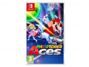 Nintendo Switch - Mario Tennis Aces Játékszoftver
