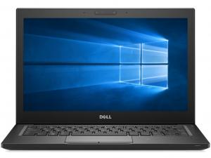 Dell Latitude 7290 N036L729012EMEA_WIN1P laptop