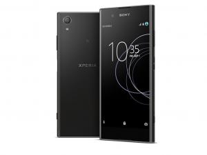 Sony Xperia XA1 Plus G3412 32GB 4GB RAM Lte Dual Sim Black
