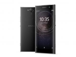 Sony Xperia XA2 H3113 32GB 3GB DualSim Fekete Okostelefon