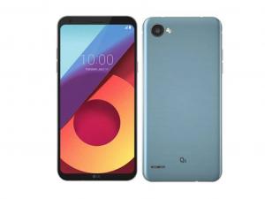 LG Q6 Alpha M700N 16GB/2GB Platinum - Okostelefon