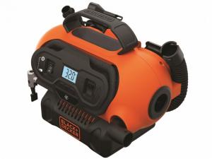 Black & Decker BDCINF18N-QS Légpumpa, akku és töltő nélkül