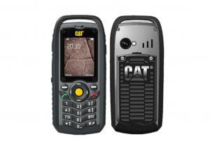 Caterpillar CAT B25 Dual Sim Black