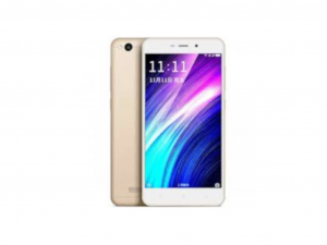 Xiaomi Redmi 4A Dual Sim 16GB LTE Gold