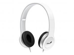 Genius headset HS-M430 Fehér