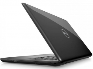 DELL Inspiron 5567 15.6 FHD matt, Intel® Core™ i5 Processzor 7200U (2.5-3.1GHz), 1x8GB DDR4, 256 SSD, AMD R7 M445 / 4GB GDDR5, DVD, 10/100 LAN, HDMI v1.4a, 2db USB 3.0, 1db USB 2.0, 802.11ac WiFi, BT4.2, 3cell, backlit keyboard, Fekete, Win10H (DI5567-I77200-A48GS256W