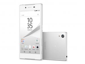Sony Xperia Z5 E6633 Dual Sim White