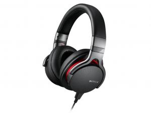 Sony MDR-1A vezetékes fejhallgató - fekete
