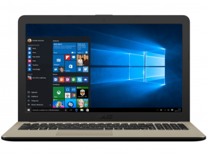 ASUS VivoBook X540NA GQ139T X540NA-GQ139T laptop