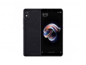 Xiaomi Redmi Note 5 64GB 4GB DualSim Fekete Okostelefon