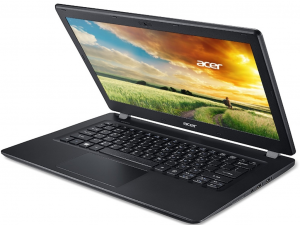 Acer Travelmate TMP238-G2-M-35DS 13.3 FHD IPS, Intel® Core™ i3 Processzor-7130U, 4GB, 128GB SSD, linux, fekete notebook