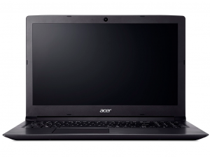 Acer Aspire A315-33-P9XJ 15.6 HD, Intel® Pentium Quad Core™ N3710, 4GB, 1TB HDD, linux, fekete notebook