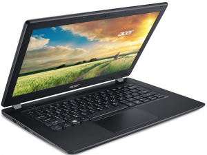 Acer Travelmate TMP238-G2-M-30JH 13.3 FHD IPS, Intel® Core™ i3 Processzor-7130U, 8GB, 256GB SSD, linux, fekete notebook