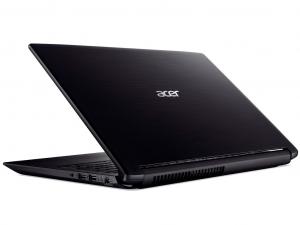 Acer Aspire A315-33-C3TJ 15.6 HD, Intel® Dual Core™ N3060, 4GB, 500GB HDD, Win10, fekete notebook
