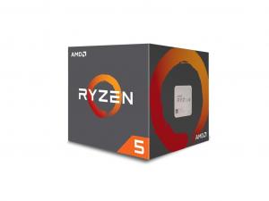AMD AM4 Ryzen 5 1600X - 3,6GHz - Processzor