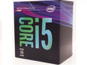 Intel® s1151 Core™ i5-8500 - 3,00GHz - Processzor