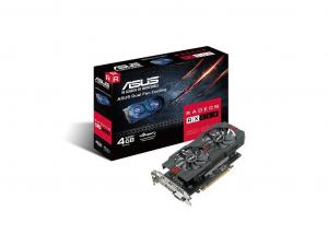 Asus PCIe AMD RX 560 4GB GDDR5 - Radeon RX 560-O4G - Videókártya