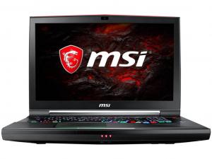MSI GT75 7RF-255HU 9S7-17A211-255 laptop