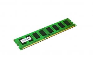 Crucial DDR3 1600MHz / 4GB - CL11 - 1.35V - CT51264BD160BJ - Memória