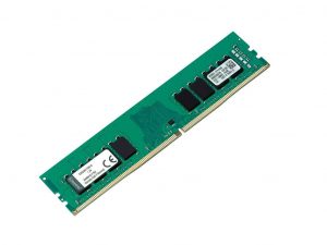 Kingston DDR4 2400MHz / 8GB - CL17 - Memória
