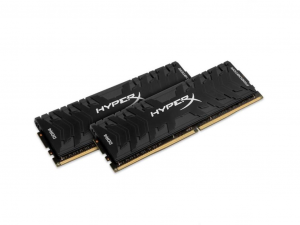 Kingston HyperX Predator KIT - 16GB DDR4 - 3200 MHz - Memória