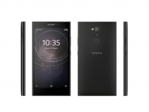 Sony Xperia L2 H3311 32GB LTE Black - Okostelefon