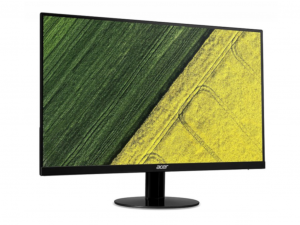 ACER SA270BID 27 IPS LED Monitor