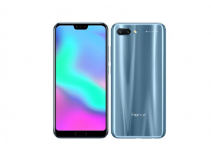 Huawei Honor 10 Dual Sim 64GB Grey - Okostelefon