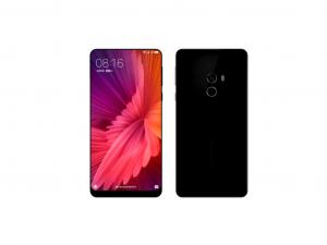 Xiaomi Mi Mix 2S - Dual SIM - 64GB ROM - 6GB RAM Black - Okostelefon