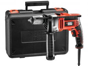 Black & Decker KR705K-XK 750W Ütvefúró kofferben