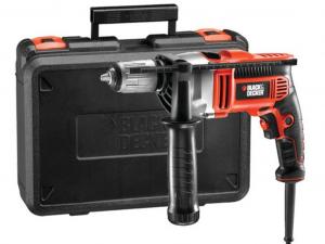 Black & Decker KR805K-QS 800W Ütvefúró kofferben