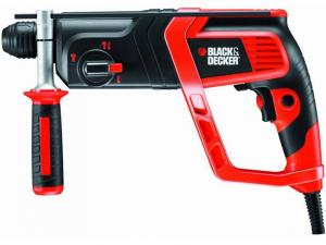Black & Decker KD975-XK 700W SDS-Plus fúró-vésőkalapács
