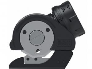 Black & Decker CSCA3-XJ Multivágó feltét