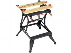 Black & Decker WM550-XJ Workmate® összecsukható munkapad
