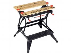 Black & Decker WM825-XJ Workmate® összecsukható munkapad