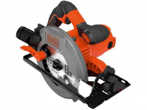 Black & Decker CS1550-QS 1500W 66 mm körfűrész