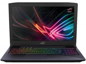 ASUS 15.6 FHD GL553VD-DM1221T - Fekete - Windows® 10 Intel® Core™ i7-7700HQ /2,8GHz - 3,8GHz/, 4GB, 1TB HDD, NVIDIA® GeForce® GTX 1050 4GB, Wifi AC, Bluetooth, DVD íróWebkamera, háttérvilágítású billentyűzet, Windows® 10, Matt kijelző