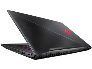 Asus ROG Strix GL703GE-EE047 17,3 FHD, Intel® Core™ i7-8750H, 8GB, 1TB SSHD + 128GB SSD, NVIDIA GeForce GTX 1050Ti 4GB, DOS