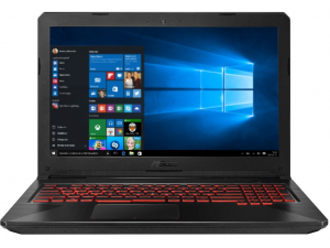 ASUS FX504GD DM116T laptop